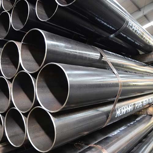 ống thép cỡ lớn